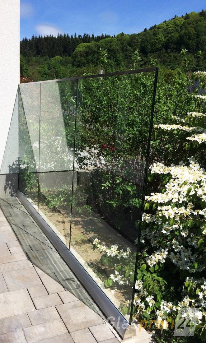 wind sichtschutz perviento glasprofi24. Black Bedroom Furniture Sets. Home Design Ideas