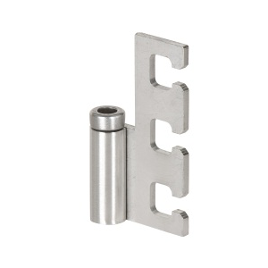 VX für Stahlzargen