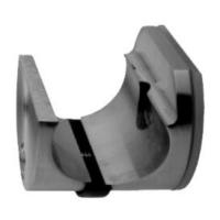 Wandbefestigung Standard (12-20 mm)