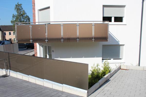 Anwendungsbeispiele Gewerbeobjekte Glasprofi24