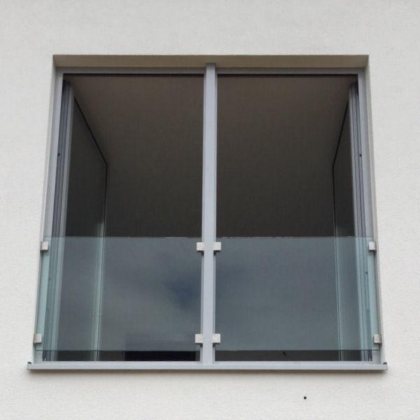 franz sischer balkon aus glas f r ihr fenster glasprofi24. Black Bedroom Furniture Sets. Home Design Ideas