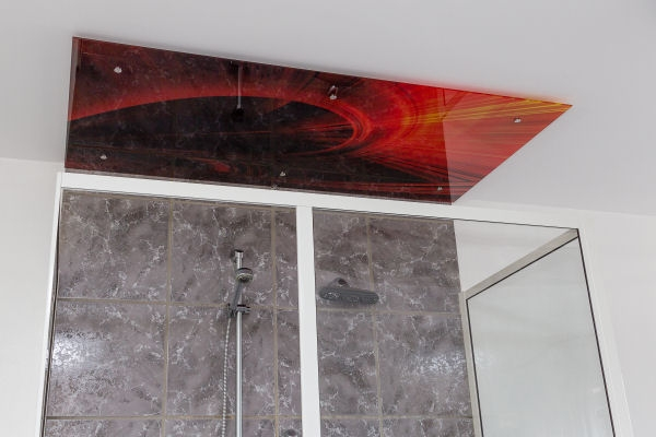 praxistipp armaturen duschkabine aus glas reinigen hausbau blog - Dusche Glaswand Reinigen