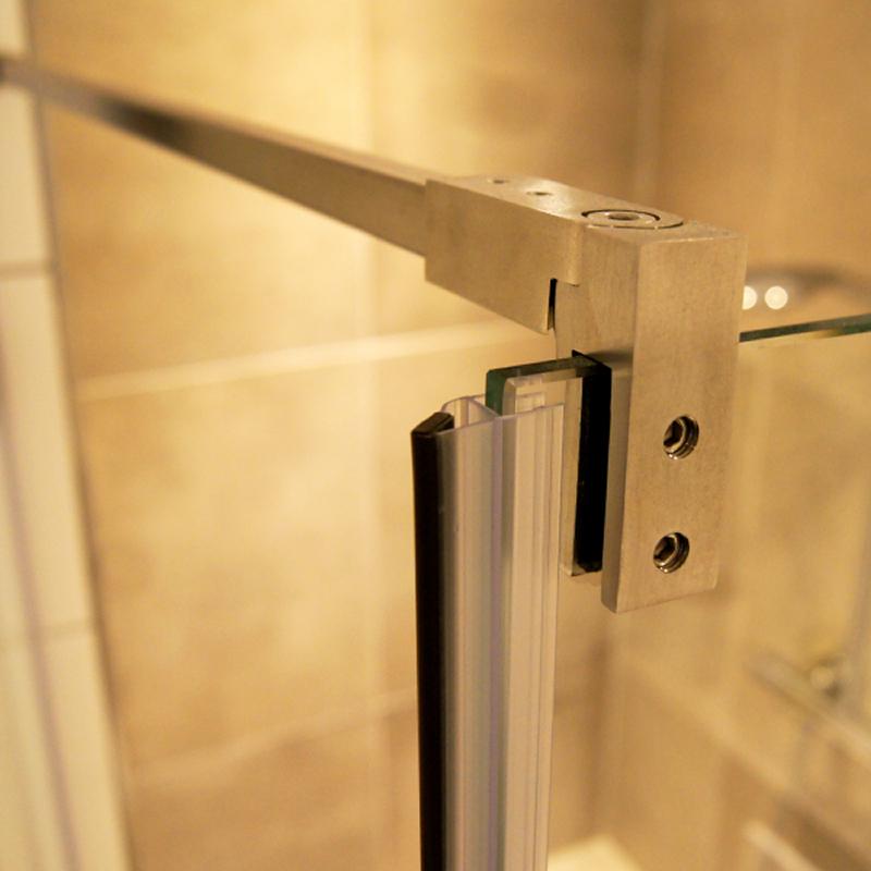 eckdusche und duschkabine mit eckeinstieg glasprofi24. Black Bedroom Furniture Sets. Home Design Ideas