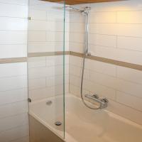 Duschabtrennung glaswand  Duschkabine & Duschabtrennung Glas nach Maß | GLASPROFI24