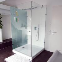 duschkabine glas. Black Bedroom Furniture Sets. Home Design Ideas