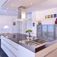 Glasprodukte für die Küche nach Maß | GLASPROFI24