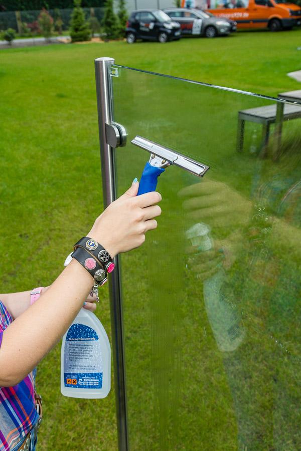 pflegetipp glas reinigung zum download - Dusche Glaswand Reinigen