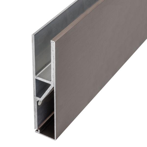 treppengel nder aus glas als glasgel nder glasprofi24. Black Bedroom Furniture Sets. Home Design Ideas