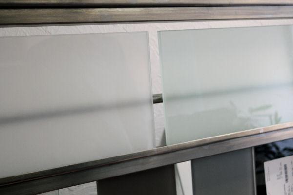 Milchglas glasprofi24 for Milchglasscheibe küche