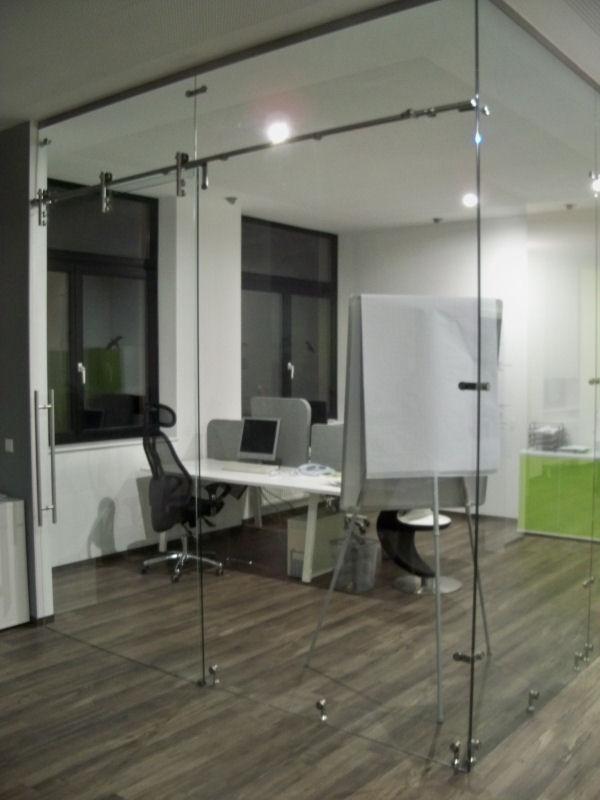 Wohnzimmer Mit Glaswande: Die Besten Ideen Zu Steinwand