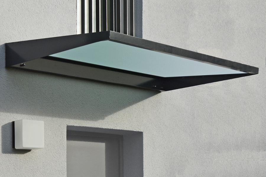 vordach glas vord cher nach ma glasvordach glasprofi24. Black Bedroom Furniture Sets. Home Design Ideas