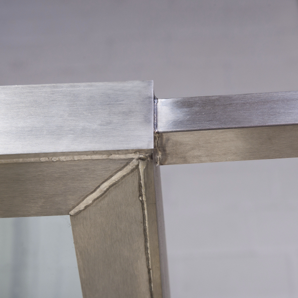 glasvordach ella mit robustem rahmen glasprofi24. Black Bedroom Furniture Sets. Home Design Ideas