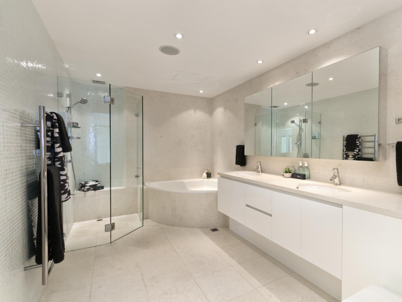 duschkabine duschabtrennung aus glas nach ma glasprofi24. Black Bedroom Furniture Sets. Home Design Ideas