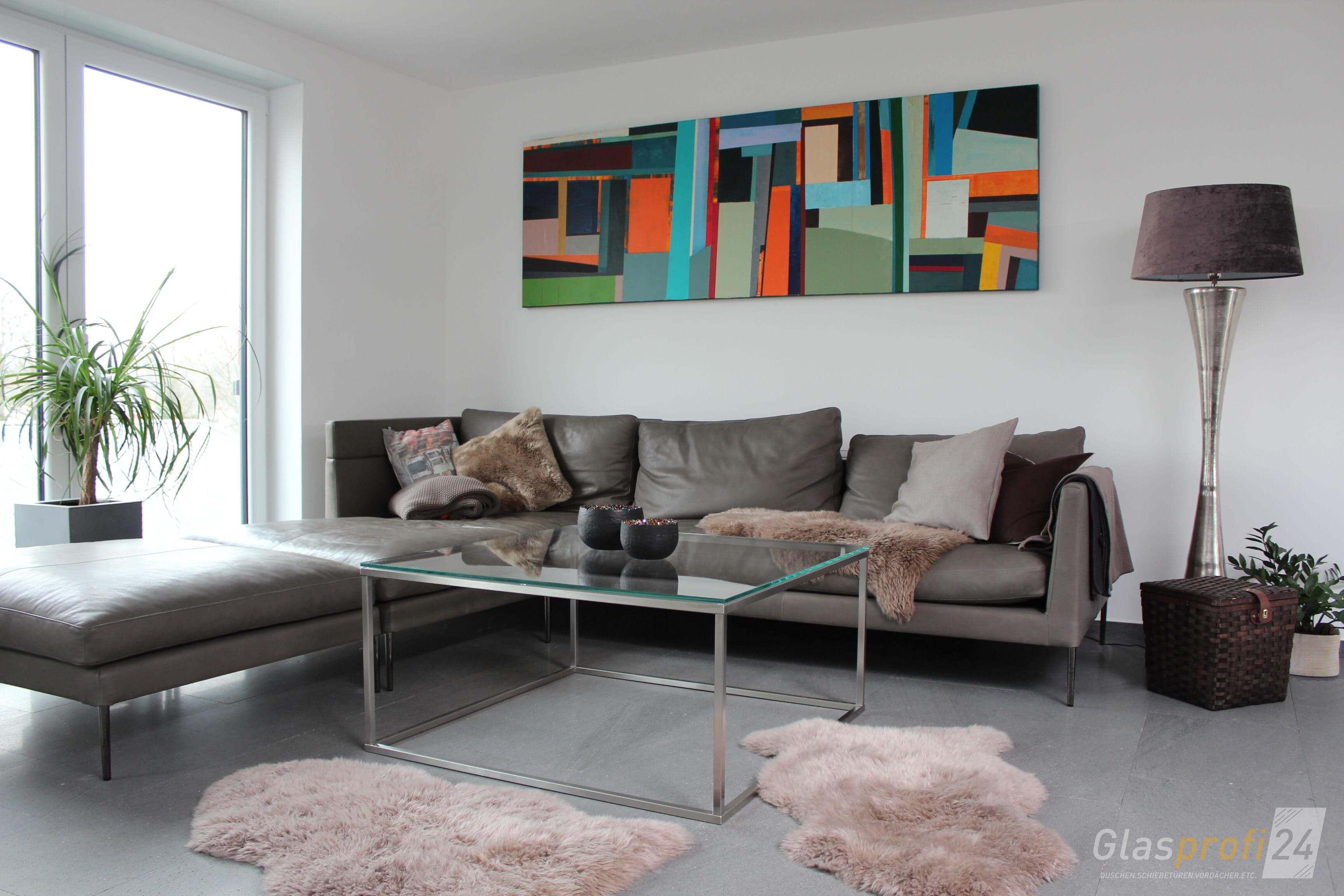 glas tische glasprofi24. Black Bedroom Furniture Sets. Home Design Ideas