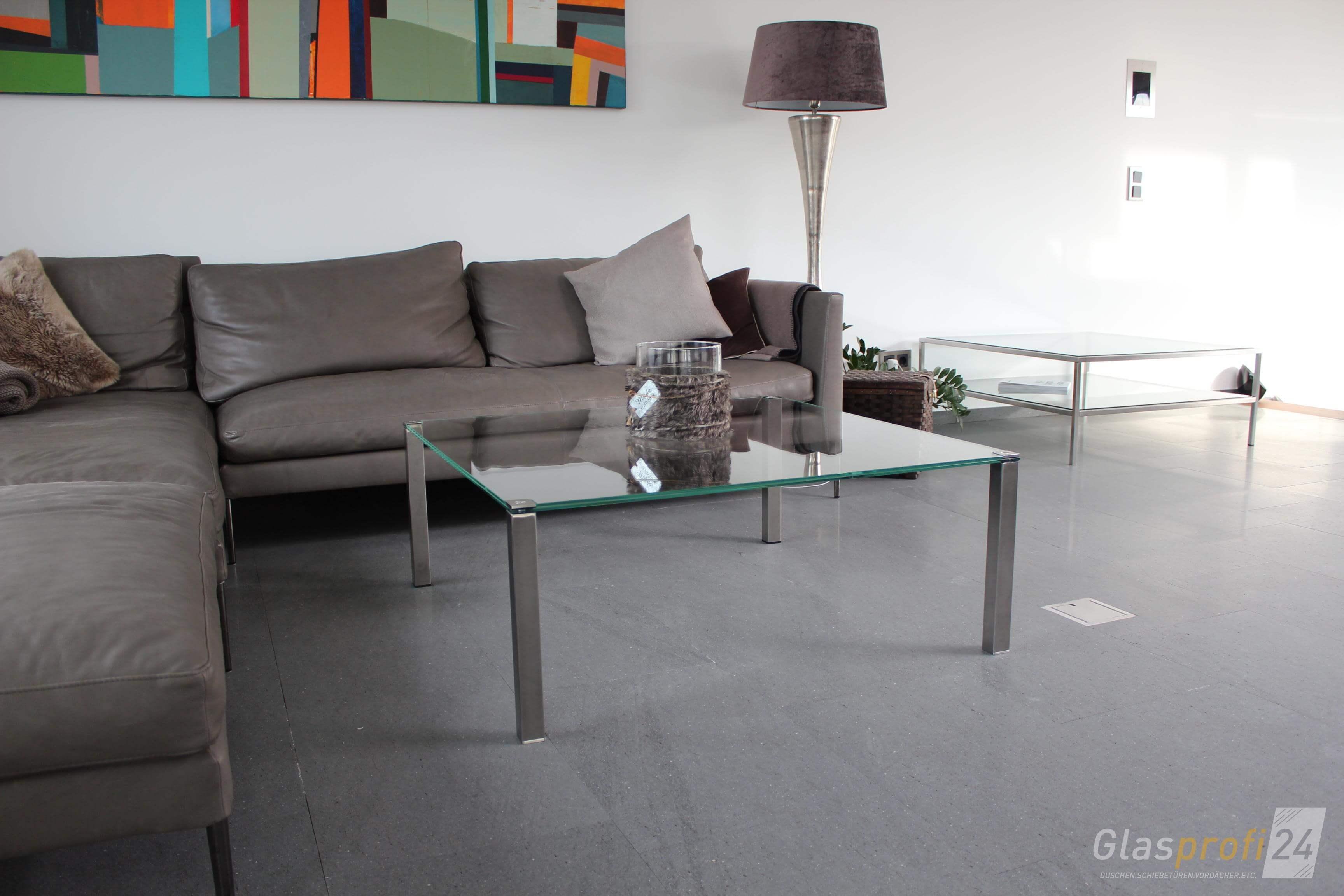 wohnzimmer glastisch glastisch wohnzimmer in germersheim. Black Bedroom Furniture Sets. Home Design Ideas