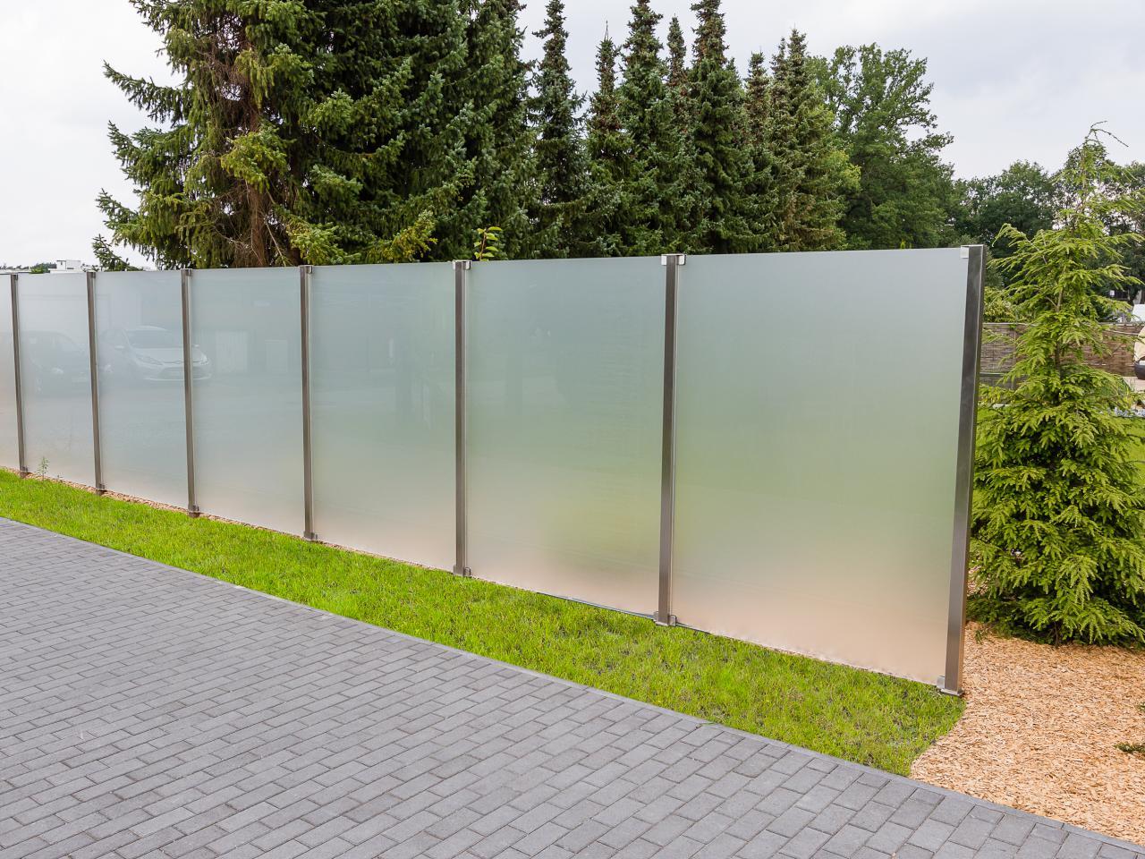 Gartenzaun sichtschutz for Sichtschutz fur gartenzaun