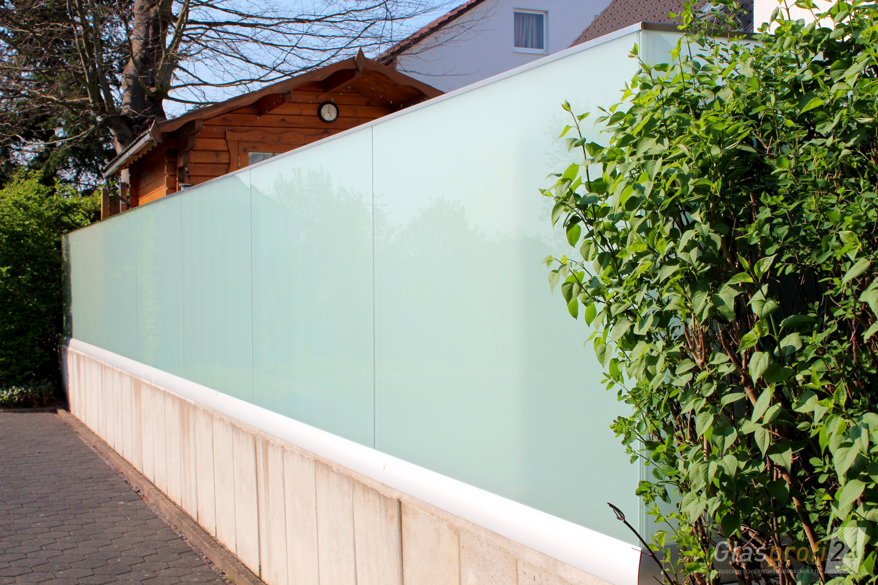 Wind Sichtschutz Perviento Glasprofi24