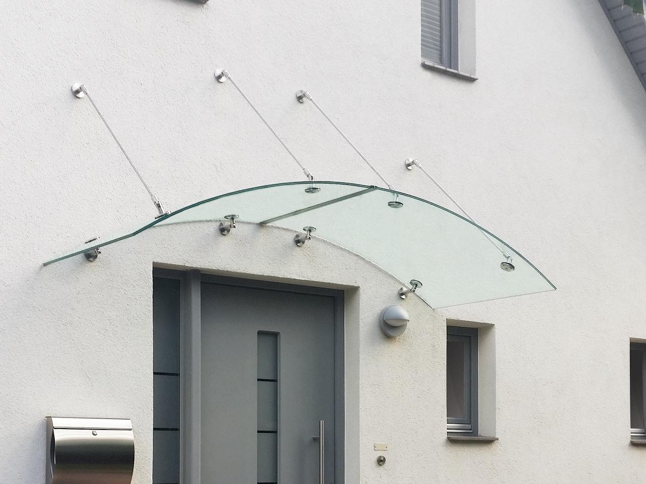 Beste Vordach Alurahmen Galerie - Rahmen Ideen - markjohnsonshow.info