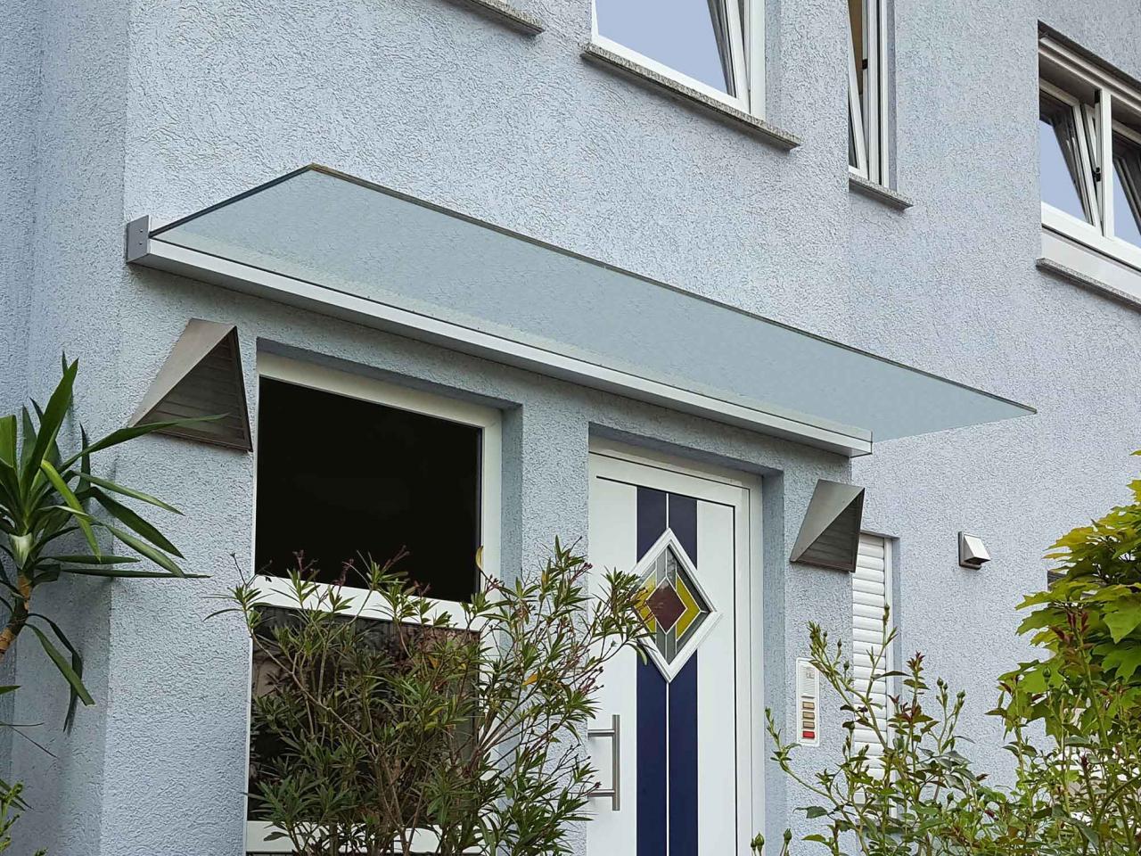 Vordach mit seitenwand rexovita seitenwand 1 00m protect - Vordach mit seitenwand ...