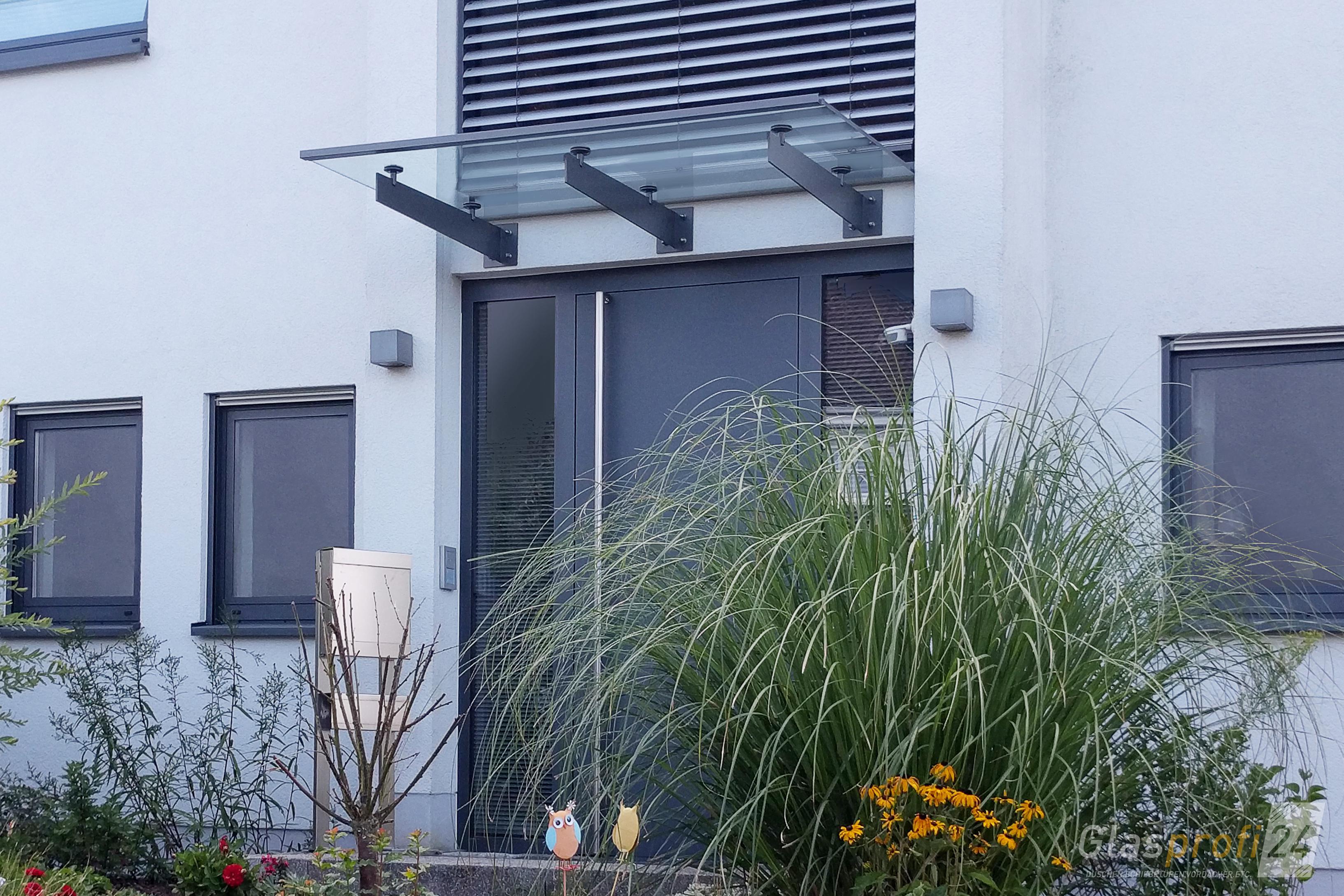 Ansprechend Eingangsüberdachung Galerie Von Eingangsüberdachung Spada Mit Regenrinne