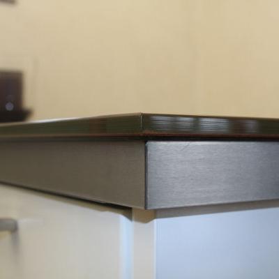Küchenarbeitsplatte aus Glas | GLASPROFI24