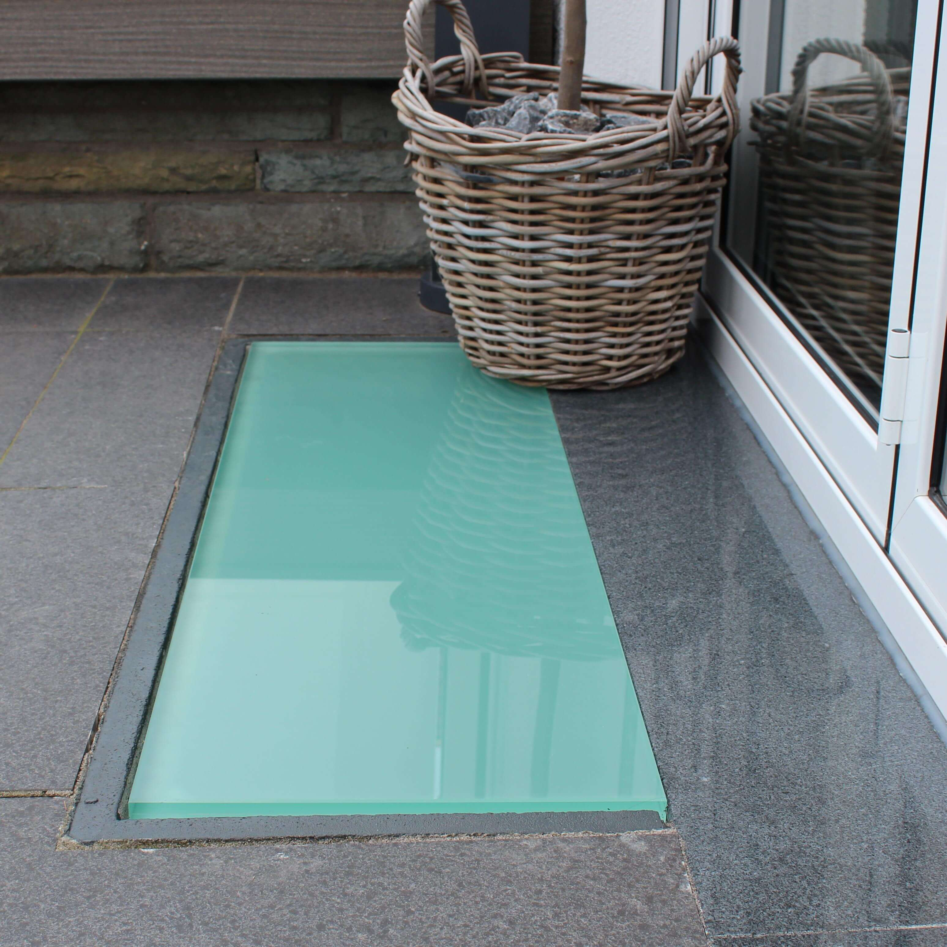 Begehbarer Glasboden Nach Mass Glasprofi24