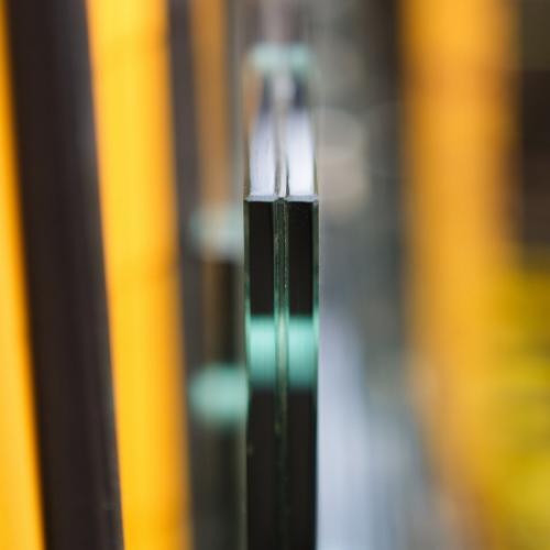 Glasstärke 16 mm VSG