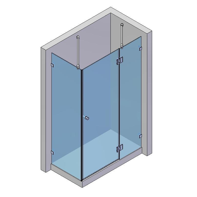 vsg exklusiv dusche ohne dichtungen nach ma glasprofi24. Black Bedroom Furniture Sets. Home Design Ideas