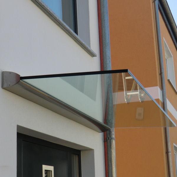 Beliebt Vordach-Montage - informieren Sie sich hier | GLASPROFI24 TX62
