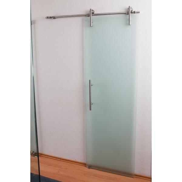 Glasschiebet r suspens 215 x 76 cm for Wohnlandschaft 2 70 breit