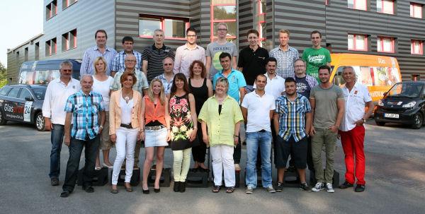 Glasprofi24 Team